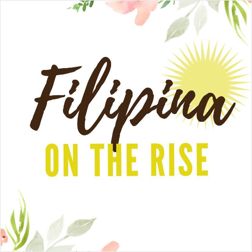 Filipina on the Rise